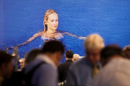 L 39 actu spa bien etre blog archive piscina wellness for Piscina wellness barcelona
