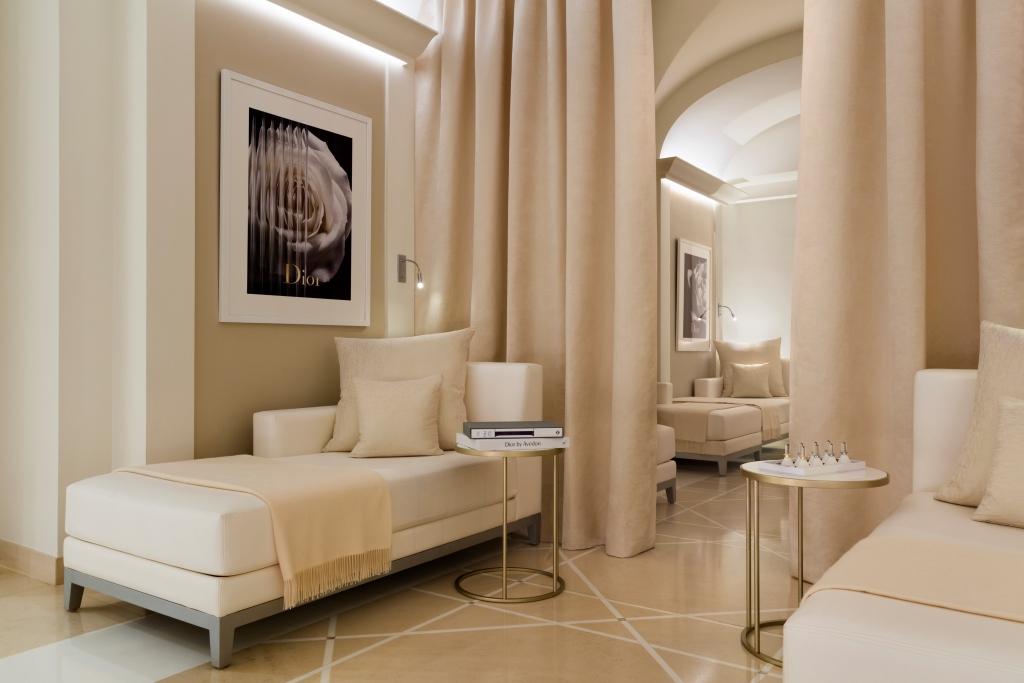 l 39 actu spa bien etre blog archive dior institut paris champagne. Black Bedroom Furniture Sets. Home Design Ideas