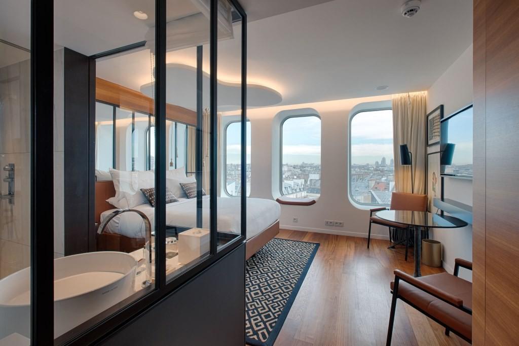 l 39 actu spa bien etre blog archive la r publique a son spa o by sothys. Black Bedroom Furniture Sets. Home Design Ideas