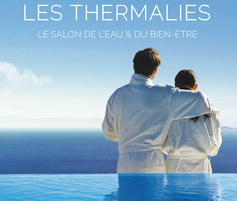 L 39 actu spa bien etre blog archive les thermalies for Salon bien etre lyon
