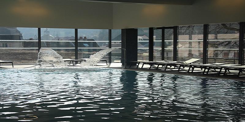 L 39 actu spa bien etre blog archive lever de rideau - Salins les bains piscine ...