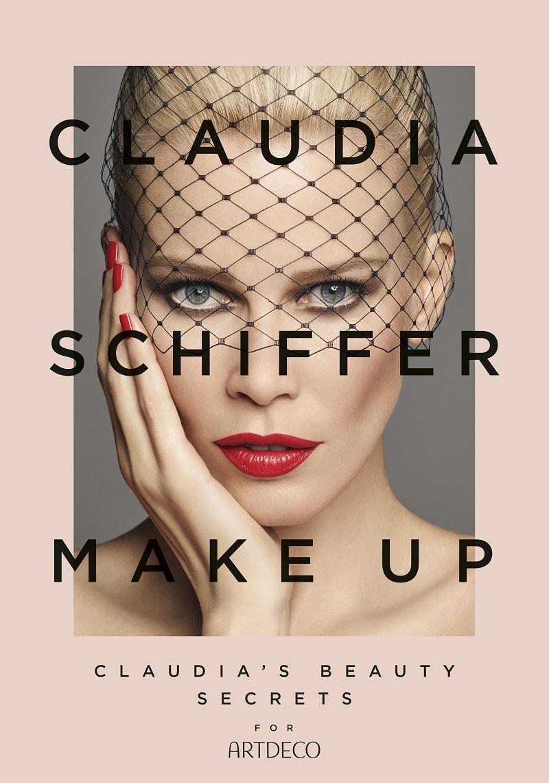 ligne-maquillage-Claudia-Schiffer-